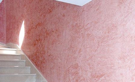 décoration maison peinture stucco